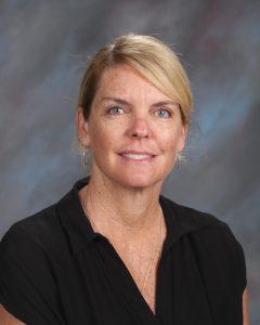 Mrs. Holgate