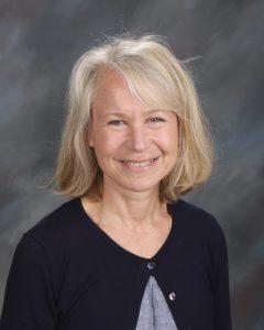 Mrs. Vandervort