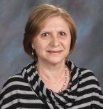 Mrs. Teodorescu